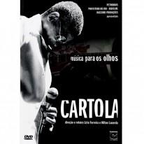 documentario cartola