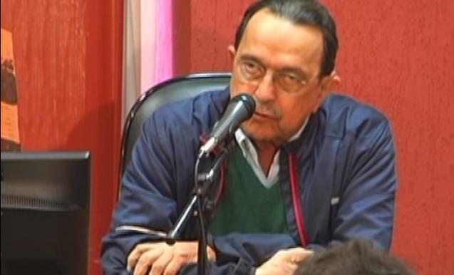 Morre advogado Carlos Araújo, ex-marido de Dilma Rousseff