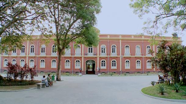 Resultado de imagem para Palacete Provincial